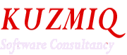 Logo of Kuzmiq Software Ltd.